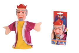 Simba Handspielfiguren - König