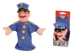 Simba Handspielfiguren - Polizist