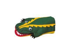 KERSA Handspielpuppe Krokodil klap. Classic