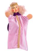 KERSA Handspielpuppe Prinzessin Micha