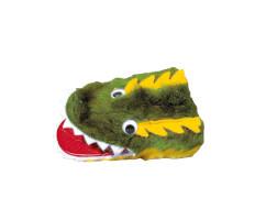 KERSA Fingerpuppe Krokodil
