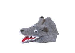 KERSA Fingerpuppe Wolf