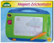 Lena Color Magnetic Zaubertafel,mi