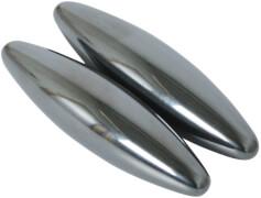 Magnet. Klapperschlangeneier 63 mm
