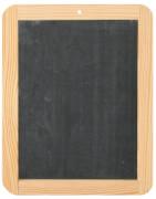Schiefertafel 24 x 19 cm