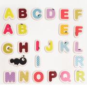 Magnetische Buchstaben (40 Stk.)