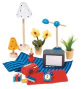 GoKi Accessoires Wohn- und Schlafzimmer