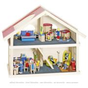 GoKi Puppenhaus 2 Etagen