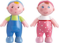 HABA - Little Friends - Babys Marie und Max, ab 3 Jahren