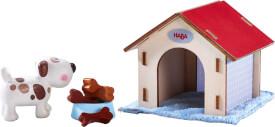 HABA - Little Friends - Hund Lucky, ab 3 Jahren