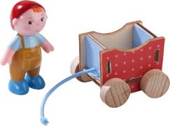 HABA - Little Friends - Baby Casimir, ab 3 Jahren