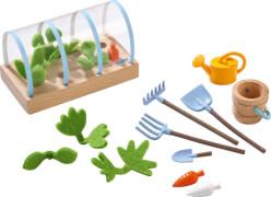 HABA - Little Friends - Spielset Gemüsegarten