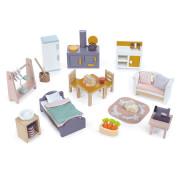 Tenderleaftoys - Starter Set Countryside für Puppenhaus