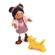 Tenderleaftoys - Ayana für Puppenhaus