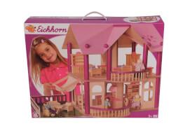 Simba Eichhorn Puppenhaus
