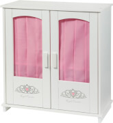 Puppen-Schrank Royale Princess