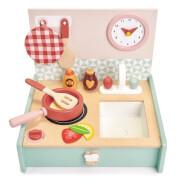 Tenderleaftoys - Kinderküche klein