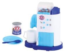 Bärenmarke Espresso Maschine