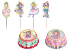 Muffinset Prinzessin Lillifee
