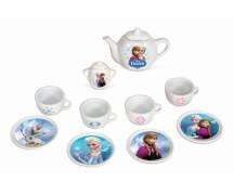 Disney Frozen - Die Eiskönigin Porzellan Set