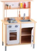 Beeboo Holzküche mit Aufsatz