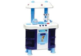 Bärenmarke Spielküche