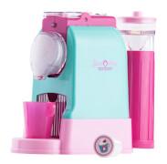 Sweet & Easy Kapsel - Kaffevollautomat