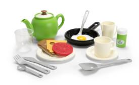 Frühstücksset 18-teilig
