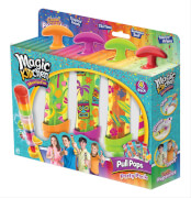 Magic Kidchen Pull Pops Party, ab 4 Jahren
