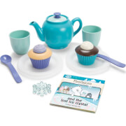 Cupcake-Set im Netz, 14 teilig