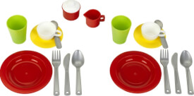 KLEIN goes BIO Dinner Set für