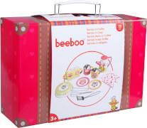 Beeboo Kitchen Service im Koffer, 13 Teile