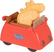 Waiky Peppa Pig - Auto Toaster