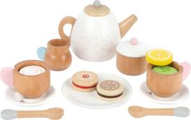 small foot Teeservice Kinderküche