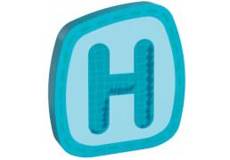 HABA Holzbuchstabe H