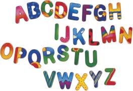 Selecta Alphabet U, 4er Set
