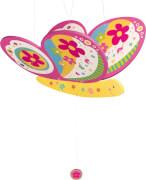 Susibelle Schwingtier Schmetterling, Susibelle