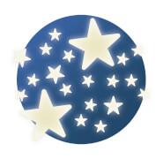 Phosphoreszierend: Stars