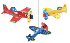 Mobile: Flugzeuge