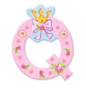 Buchstabe Q Prinzessin Lillifee