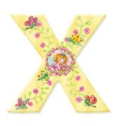 Buchstabe X Prinzessin Lillifee