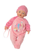 Zapf My Little Baby Born - Puppe ''Super Soft'', ab 12 Monate
