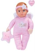 Schildkröt Puppe ''Baby Emily Engel'', ca. 23 cm, ab 0 Monate