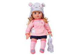 Schildkröt Puppe ''Kids Emilia Trendy'', ca. 36 cm, ab 18 Monate