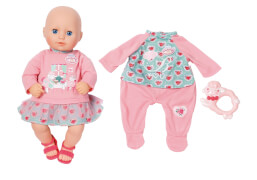 Zapf My First Baby Annabell® Puppe & Outfit Set