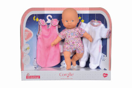 Corolle MPP Mini Calin Gute Nacht Set