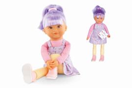 Corolle RDC Rainbow Doll Iris