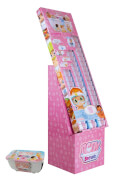 Zapf BABY Secrets Einzelpackungen, sortiert, ab 4 Jahren