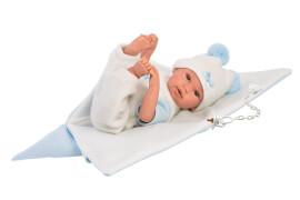 Llorens - Ice Doll blau 36cm
