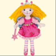Puppe Prinzessin Lillifee  ca. 15 cm